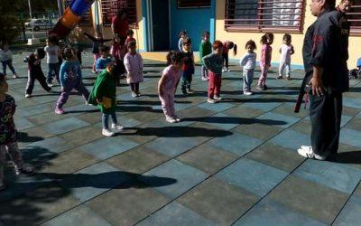 Jardines infantiles Integra