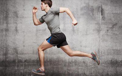 Claves para lograr un cuerpo saludable y activo